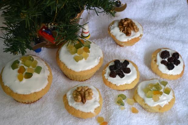 cupcakes de natal 1