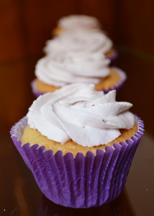 cupcake de mirtilo 3