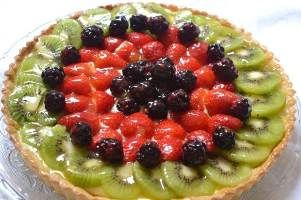 torta de frutas 2