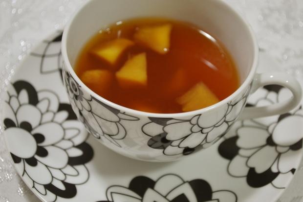 chá especiarias