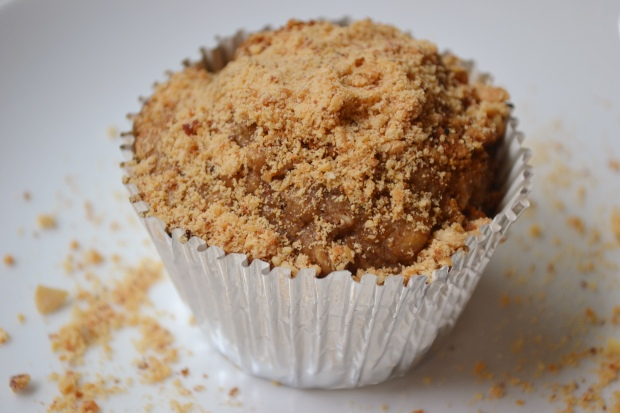 muffin manhã