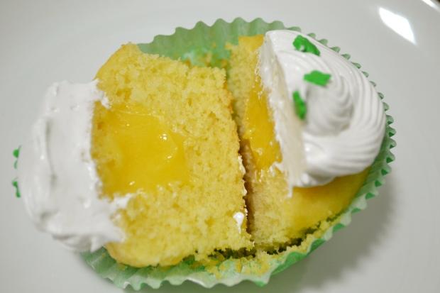 cupcake limao 2