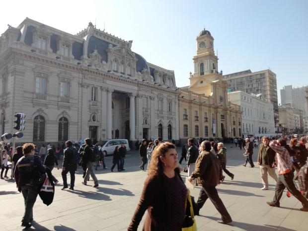 Plaza de Armas (22)
